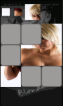 Sexy girls puzzles: Blondes screenshot 4/6