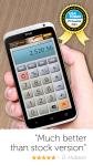 Calculator Plus screenshot 1/4