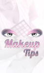 Makeup Tips PRO free screenshot 1/6