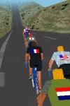 Ciclis 3D Lite screenshot 1/1
