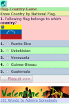 National Flags Quiz Game screenshot 2/2