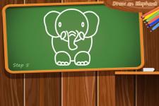 How to Draw Cute Animals screenshot 4/5