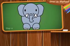 How to Draw Cute Animals screenshot 5/5
