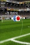 FootBall Shoot 3D - 2014 screenshot 3/3