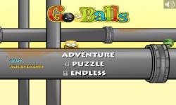 GooBalls screenshot 6/6