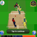 Professional Cricket-2014  screenshot 4/4