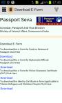 Passport Seva App screenshot 6/6