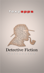 Detective Fiction Book Collection screenshot 1/1