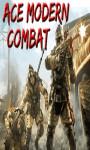 Ace Modern Combat - Free screenshot 1/4