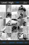 Martina Violetta Stoessel Puzzle screenshot 3/6