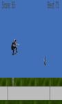 Flappy Skater screenshot 3/4