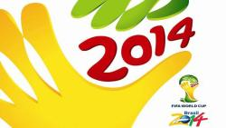 Brazil World Cup 2014 Wallpaper Slideshow live screenshot 5/6
