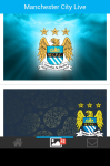 Manchester City Live Wallpaper Images screenshot 4/6