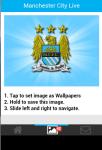 Manchester City Live Wallpaper Images screenshot 5/6