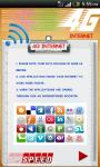 4G Internet Speed - Not Prank screenshot 2/6
