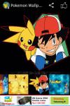 Pokemon Wallpaper for Kids screenshot 1/6