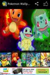 Pokemon Wallpaper for Kids screenshot 3/6