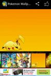 Pokemon Wallpaper for Kids screenshot 4/6