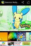 Pokemon Wallpaper for Kids screenshot 5/6
