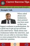 Carrer Success Tips screenshot 3/3