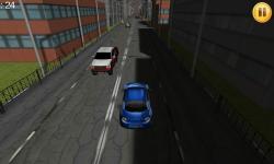 Roadwork Racing 3D screenshot 1/6
