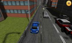 Roadwork Racing 3D screenshot 2/6