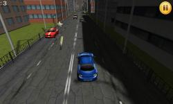 Roadwork Racing 3D screenshot 3/6