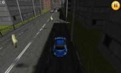 Roadwork Racing 3D screenshot 5/6