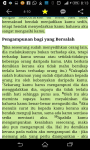 Alkitab - Bahasa Melayu screenshot 1/3
