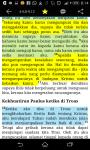Alkitab - Bahasa Melayu screenshot 2/3
