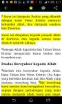 Alkitab - Bahasa Melayu screenshot 3/3