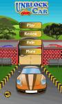 Unblock Car New screenshot 1/4