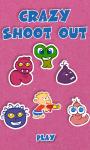 Crazy Shoot Out screenshot 1/4