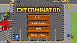 Exterminator: world invasion screenshot 2/4