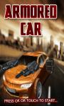 Armored Car  screenshot 1/1