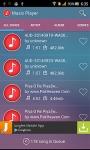 Music Player : Rocket Player screenshot 3/4