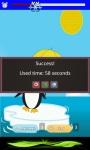 Penguin Game for Children screenshot 4/4