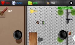 KORWIN Shooter 2D screenshot 3/4