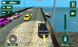 Highway Racer - Italy Venice screenshot 3/6