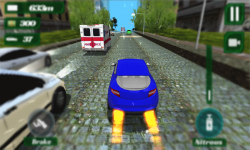 Highway Racer - Italy Venice screenshot 4/6