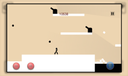 Ace Stickman Skater Free screenshot 4/4