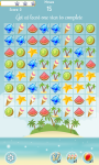 Jewels Paradise screenshot 1/4