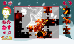 New Year`s puzzles screenshot 5/6