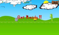 Hungry Rabbit Jumping screenshot 3/4