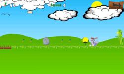 Hungry Rabbit Jumping screenshot 4/4