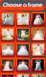 Wedding Dress Photo Montage Free screenshot 2/6