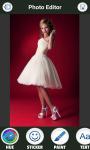 Wedding Dress Photo Montage Free screenshot 3/6