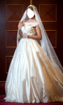 Wedding Dress Photo Montage Free screenshot 4/6