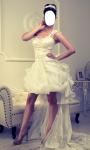 Wedding Dress Photo Montage Free screenshot 6/6