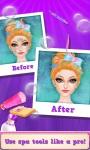 Hollywood Star Makeover Salon screenshot 2/5